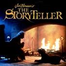 """The Storyteller"" - Movie Cover (xs thumbnail)"