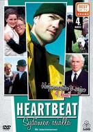 """Heartbeat"" - Finnish DVD movie cover (xs thumbnail)"