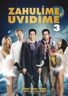 A Very Harold & Kumar Christmas - Czech DVD movie cover (xs thumbnail)