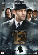 13 - Norwegian DVD cover (xs thumbnail)