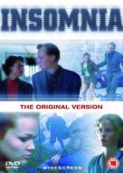 Insomnia - British Movie Cover (xs thumbnail)