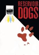 Reservoir Dogs - Finnish Movie Poster (xs thumbnail)
