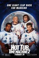 Hot Tub Time Machine 2 - Movie Poster (xs thumbnail)