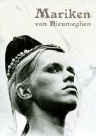 Mariken van Nieumeghen - DVD cover (xs thumbnail)