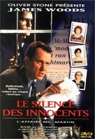 Indictment: The McMartin Trial - French DVD cover (xs thumbnail)
