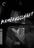 Kameradschaft - DVD cover (xs thumbnail)
