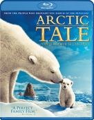 Arctic Tale - Blu-Ray movie cover (xs thumbnail)