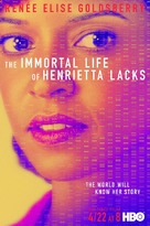 The Immortal Life of Henrietta Lacks - Movie Poster (xs thumbnail)