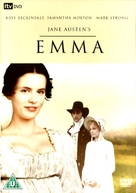 Emma - British Movie Cover (xs thumbnail)