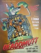 """Harvey Birdman, Attorney at Law"" - poster (xs thumbnail)"
