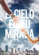 El cielo en tu Mirada - Mexican Movie Poster (xs thumbnail)