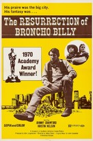 The Resurrection of Broncho Billy - Movie Poster (xs thumbnail)