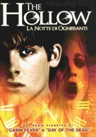 The Hollow - Italian poster (xs thumbnail)