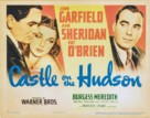 Castle on the Hudson - Movie Poster (xs thumbnail)