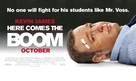 Here Comes the Boom - Movie Poster (xs thumbnail)
