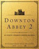 Downton Abbey 2 - Peruvian Movie Poster (xs thumbnail)