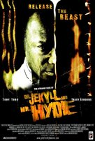 The Strange Case of Dr. Jekyll and Mr. Hyde - Movie Poster (xs thumbnail)
