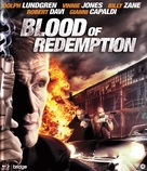Blood of Redemption - Dutch Blu-Ray movie cover (xs thumbnail)