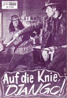 Black Jack - Austrian poster (xs thumbnail)