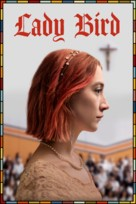 Lady Bird - Movie Cover (xs thumbnail)