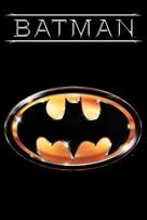 Batman - DVD cover (xs thumbnail)