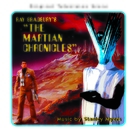 """""""The Martian Chronicles"""" - Movie Cover (xs thumbnail)"""