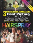 Hairspray - For your consideration movie poster (xs thumbnail)