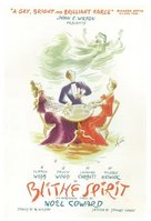 Blithe Spirit - Movie Poster (xs thumbnail)