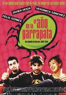 Año de la garrapata, El - Spanish Movie Poster (xs thumbnail)
