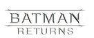 Batman Returns - Logo (xs thumbnail)