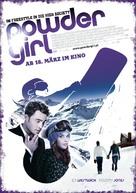 Chalet Girl - Austrian Movie Poster (xs thumbnail)
