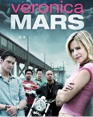 """""""Veronica Mars"""" - Video on demand movie cover (xs thumbnail)"""