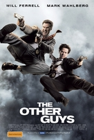 The Other Guys - Australian Movie Poster (xs thumbnail)