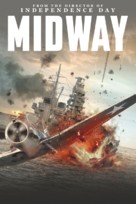 Midway - Norwegian Movie Cover (xs thumbnail)