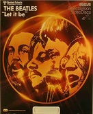 Let It Be - Movie Cover (xs thumbnail)