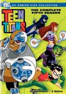 """Teen Titans"" - poster (xs thumbnail)"
