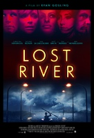 Lost River - British Movie Poster (xs thumbnail)