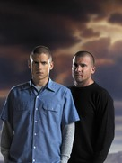 """Prison Break"" - Key art (xs thumbnail)"