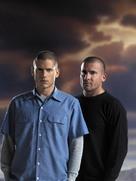 """""""Prison Break"""" - Key art (xs thumbnail)"""