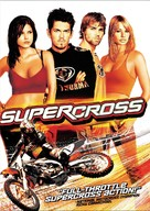 Supercross - DVD cover (xs thumbnail)