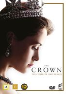 """""""The Crown"""" - Danish Movie Cover (xs thumbnail)"""