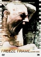 Freeze Frame - Turkish DVD cover (xs thumbnail)