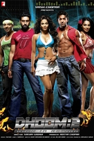 Dhoom 2 - Indian Movie Poster (xs thumbnail)