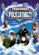 Weekend Warriors - Polish Movie Cover (xs thumbnail)