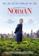 Norman: The Moderate Rise and Tragic Fall of a New York Fixer - Italian Movie Poster (xs thumbnail)