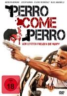 Perro come perro - German DVD cover (xs thumbnail)