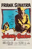 Johnny Concho - Movie Poster (xs thumbnail)