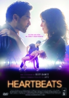 Heartbeats - French DVD cover (xs thumbnail)