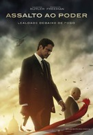 Angel Has Fallen - Portuguese Movie Poster (xs thumbnail)