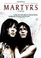 Martyrs - Movie Cover (xs thumbnail)
